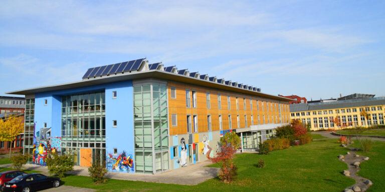 Bielefeld - Jugendgästehaus