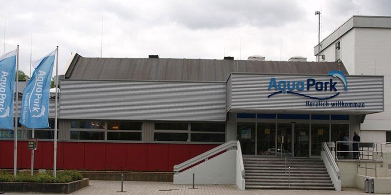 34225 Baunatal AquaPark