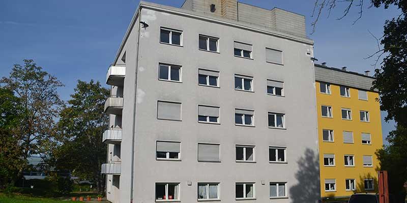 71229-Leonberg Jugendgästehaus Studentenwohnheim