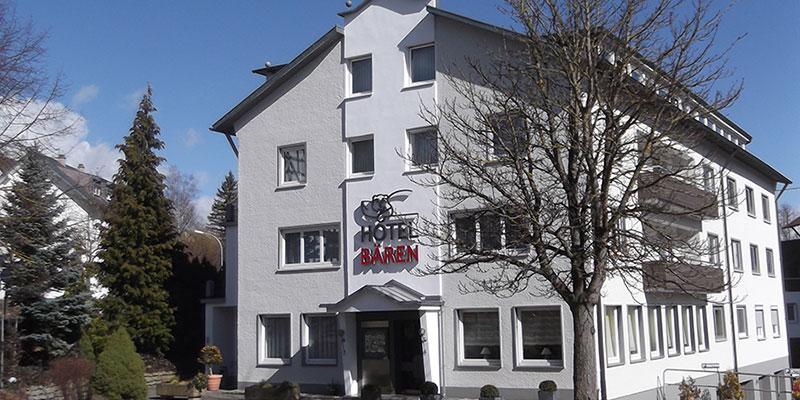 78628-Rottweil Hotel-Bären
