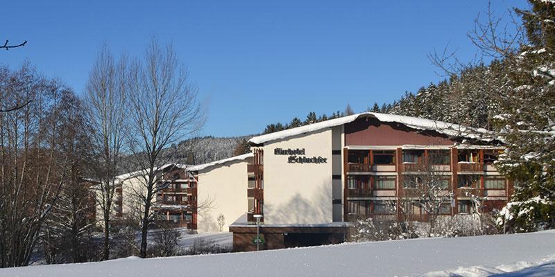 79859-Schluchsee Appartementhotel