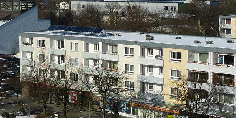 80689 München Blumenauer-Strasse